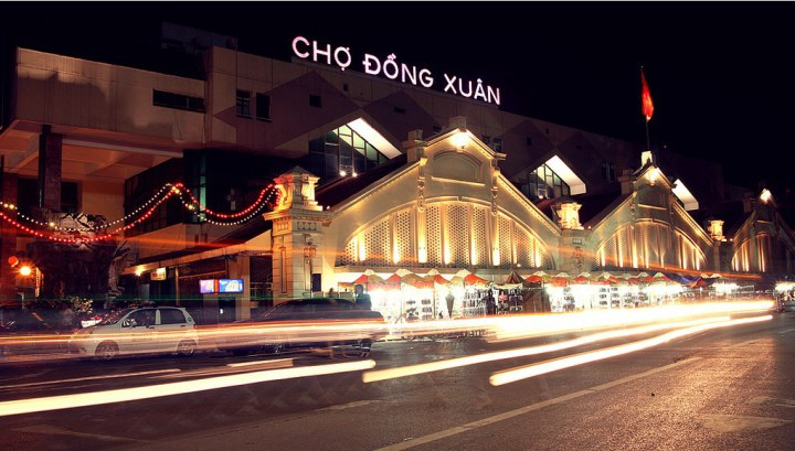 Shopping in Hanoi: Hanoi oldest shops