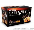 Nescafe Viet Ice Black  15 Sachets 16gr
