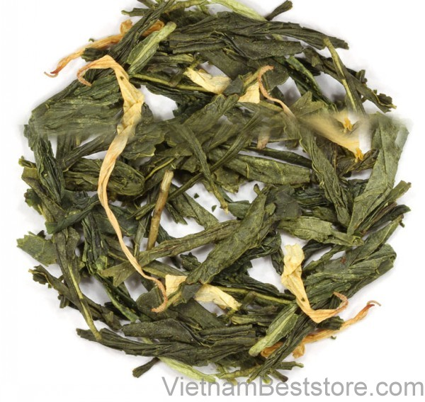 Artichoke green tea Bag-250g