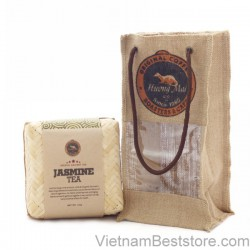 Jasmine Tea BB Wtih Burlap Bag -125g