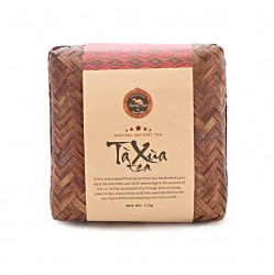 Ta Xua Tea Bamboo Box-115g