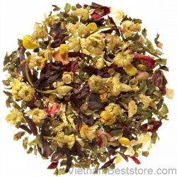 Chamomile green tea Bag-250g