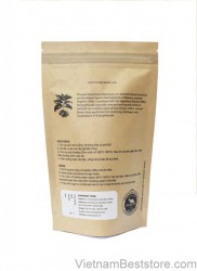 Heritage Coffee Kraft bag  Powder-225g