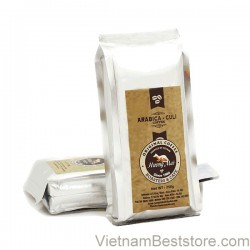 Arabica Culi Coffee Bean-250g