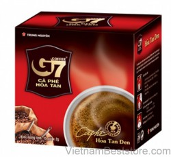 G7 Instant Coffee 2in1 – Boxes 15 sachets 16gr