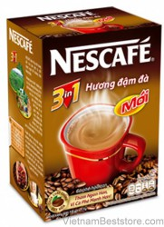 NesCafe 3in1 Strong Flavor 18 Sachets 17gr
