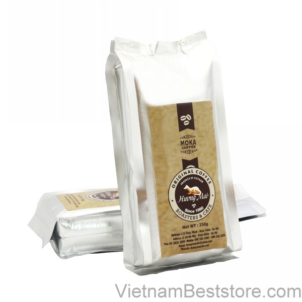 Moka Coffee Bean-250g