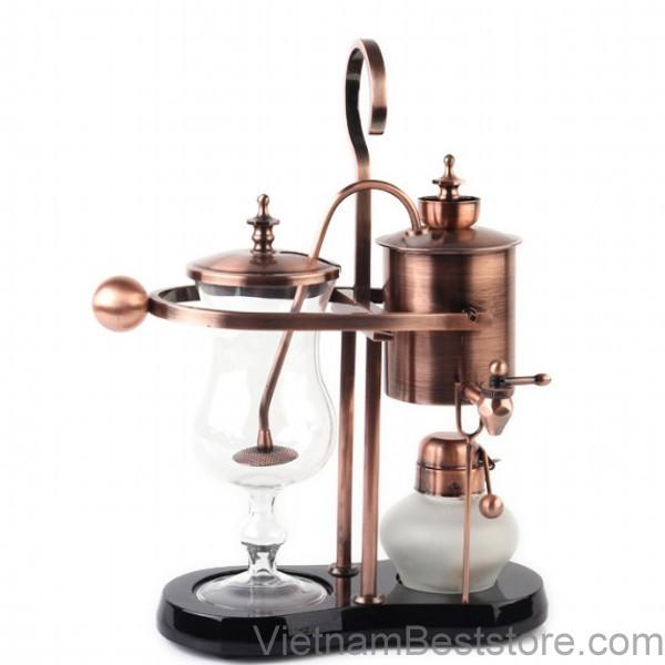 Balance Syphon Coffee No1